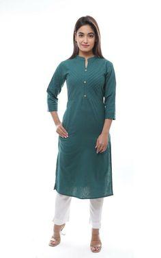 Palazzo With Kurti, Ethnic Kurti, Readymade Salwar Kameez, Combo Dress, Pakistani Salwar Kameez, Designs For Dresses, Work Fashion, Suits For Women, Types Of Sleeves