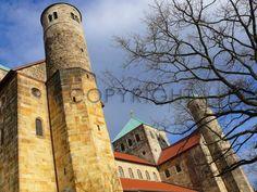 St. Michael Hildesheim, Michaeliskirche 11447486