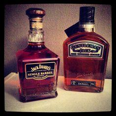 Jack and Jack II :)