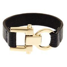 Lux Bracelet in Black//