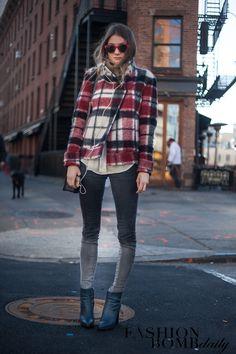 Real New York Street Style