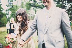 Colorado Wedding | Beet and Yarrow Floral Design | Caitlin Fairly Photography