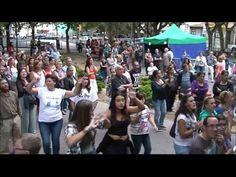 Rádio Toca a Dançar - Festa Do Emigrante 2015 - Nelo Ferreira
