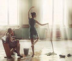 Женская красота и очарование в ярких фотографиях Давида Дубницкого 46