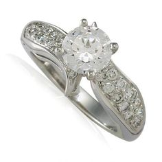 55cb842e0ac41 Pin by Ben Garelick Jewelers on Engagement Rings   Pinterest ...