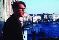 Patricia Highsmith manipulates our sympathies in The Talented Mr Ripley so expertly that we find ourselves rooting for a brutal killer Gary Jones, Cool Jazz, Narcissistic Personality Disorder, Matt Damon, Jazz Music, Gwyneth Paltrow, Film Stills, Real People, Ny Times