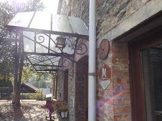 """Holiday Cottage """"Lys de Membre"""" in Membre (Vresse-sur-Semois), Namur Ardennes, South Belgium."""