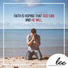 When you trust God, He will assure you that He will give what you are praying for. Happy Sunday! #LeeBoutiqueHotel
