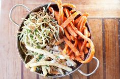 11 Decadent Fry Dishes That Are Pure Gold