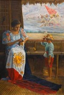 View A Young Nation by Jorge Pineda on artnet. Browse upcoming and past auction lots by Jorge Pineda. Filipino Art, Filipino Culture, Filipino Tattoos, Cultura Filipina, Modern Art, Contemporary Art, Bahay Kubo, Philippine Art, Philippines Culture