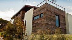Black And Gray Exterior House In Lakeside Exterior Finish On Pinterest Charred Wood Barn Homes And Modern