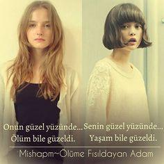 ~ #mishapm #ölümefısıldayanadam #yosun #pınar #wattpad