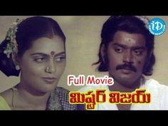 Mr Vijay is a 1982 Telugu movie, Directed by S A Chandrasekhar. Lead roles played by Vijayakanth, Silksmitha, Jayasankar, SS Chandran, Sathyakala. Music composed by Raj Baskar. Produced by Ravichandra Babu.