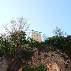 The Black #Tower / La #Torre Negra. #Brasov #Kronstadt #Transilvania #Siebenbürgen #Transylvania #Romania