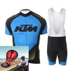 HOT KTM cycling jersey ropa ciclismo hombre maillot ciclismo mountain bike men's cycling clothing mtb wielerkleding sportswear #Affiliate