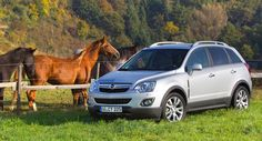 Opel Antara - taka metafora :) Aktualne oferty i promocje znajdziecie na auto-pol-serwis.pl - Zapraszamy!