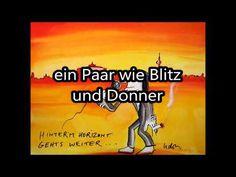 Udo Lindenberg - Hinterm Horizont lyrics - YouTube