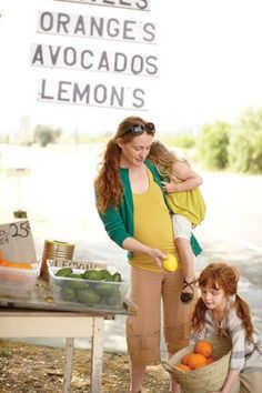 Healthy Baby Healthy Planet: 5 Ways to Have a Green Pregnancy - Fit Pregnancy - Page 5