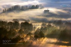 The House of Fog by mikeleross. Please Like http://fb.me/go4photos and Follow @go4fotos Thank You. :-)