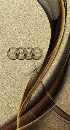 Logo Wallpaper Hd, Apple Wallpaper, Galaxy Wallpaper, Luxury Car Logos, Luxury Cars, Audi A3, Audi 2017, Bike Engine, Car Repair Service