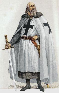 Jacques de Molay (French: [də mɔlɛ]; c. 1243 – 18 March 1314)[2] was the 23rd and last Grand Master of the Knights Templar, leading the Order from 20 April 1292
