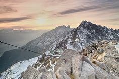 Hafelekar, Nordkette, 2017 Mount Everest, Mountains, World, Nature, Travel, Necklaces, The World, Voyage, Viajes