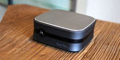 Azulle Byte Plus Mini PC Review and Giveaway #giveaway