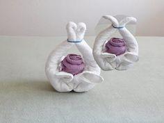 The Original Design Towel Flower Basket; how to fold towel flower basket; Towel Basket, Towel Wrap, Kitchen Towel Cakes, Towel Origami, Bathroom Towel Decor, Towel Animals, How To Fold Towels, Baby Washcloth, Towel Crafts