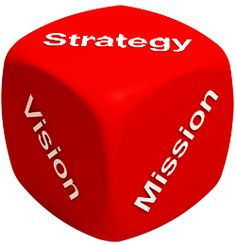 We all contribute operational expertise towards a mission, vision, and value. #management #missionstatement