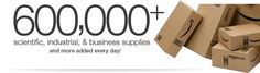 Smallparts inc has been bought and now is part of amazon.com. Good place for special, basic materials including : Carbon & Graphite, Ceramic, Fabric, Graphite, Metals & Alloys, Paper, Plastics & Rubber.