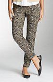 plus size print favorite pants from J.Jill