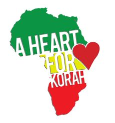 A Heart for Korah  My mom and my sister are going to Ethiopia to help at Korah! March 4-13 2016