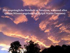 Hallo Ihr Lieben.... wie intuitiv seid ihr? Wie können wir unsere Intuition steigern, spüren und darauf vertrauen? Hier ein paar Gedanken :-) http://www.heikeholz.de/die-innere-weisheit-nutzen/