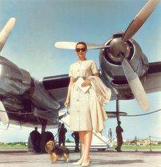 Audrey Hepburn - Rome - 1953