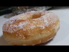 Donuts la vrai recette - YouTube