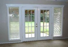 French Patio Doors Images 07 French Doors Exterior French Doors French Doors With Sidelights