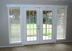 french door ideas | home patio doors gallery french patio doors images 07
