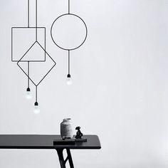 Hannakaisa Pekkala, designer from Finland. New design. Design Awards, Lighting Design, Ceiling Lights, Black And White, Interior Design, Instagram Posts, Home Decor, Finland, Jackson