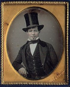Just, exactly, what are you grinning at, gigglemug? Keep it up and you'll cop a mouse, by Jesse! (A bit of slang ca. 1850)