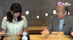 森杏奈の「和食でワッショイ」【#004】江戸ソバリエ協会理事長からメッセージ