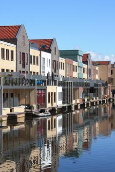 De Laak, Vathorst, Amersfoort, Utrecht.