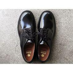2016/09/22 18:00:43 fringeeast_insta 【#alden】 ¥84,000.+tax  #shoes #kotd #outfit #ootd #menstyle #mensfashion #menswear #オールデン #ミリタリーラスト #プレーントゥ #ブラック #革靴 #靴 #今日の靴 #今日の服 #ファッション #メンズファッション #足元倶楽部 #足元くら部 #置き画くら部 #置き画 #八戸 #fringeeast