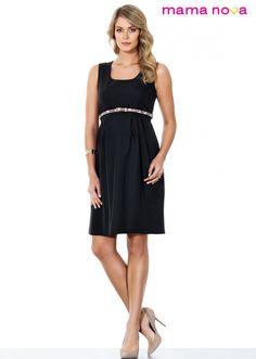 Maternity Mama Nova Dress Visit:  http://mama-nova.hr/    #casual   #baby  #maternity #pregnancy       #jdress Haljina za trudnice Mama Nova