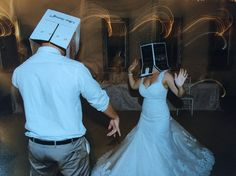 This must be the most fun game for people to play at a wedding. Pass the box Wedding Lace, Lace Weddings, Mermaid Wedding, Our Wedding, Wedding Dresses, Wedding Honeymoons, Fun Games, Wedding Planning, Play
