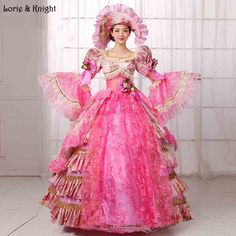 Find More Dresses Information about Sissi & Marie Antoinette Dress Inspired Royal Ball Gowns Adult Princess Fancy Dress Masquerade Ball Gown Prom Dress,High Quality dresses fabric,China dress island Suppliers, Cheap dresses long from Lorie & Knight on Aliexpress.com