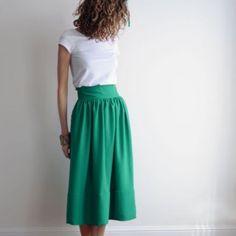 Patrons de Couture Vanessa Pouzet