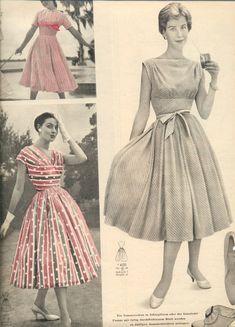 Burda Moden 1957 4