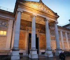 The Ashmolean Museum of Art and Architecture :: University of Oxford, England Oxford United Kingdom, Great Places, Places To Visit, Oxford City, Living In London, Visit Uk, Oxford England, Weekend Breaks, Dream City