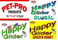 PACK 3 MIX PELLETS PET PRO HAPPY GLIDER GLOBAL + HAPPY GLIDER FRUITTY + HAPPY GLIDER CHIKEN&HONEY http://www.todopetauros.com/gb/home/118-pienso-petauro-happy-glider-pack-mix-3-sabores.html