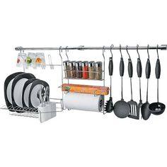 Novo Kit Cook Home C/23 Pç Porta Papel Escorredor Prato Copo - R$ 158,70 no MercadoLivre